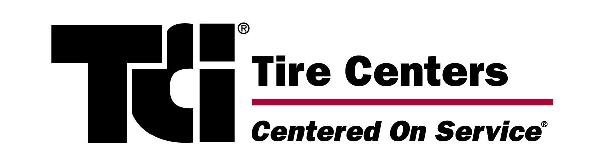 Tire Centers logo